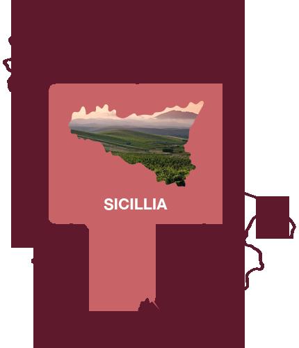 wijnregio sicilia